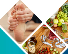 Podiatry and dietetics services now at Rocky Bay