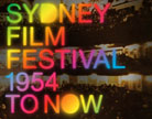 Sydney Film Festival 1954 To Now