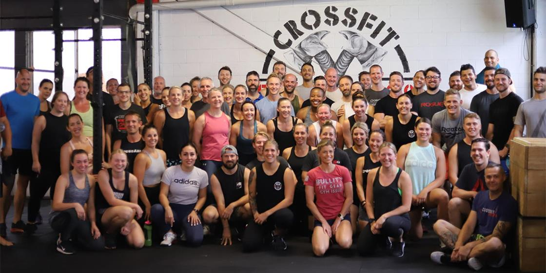 CrossFit Community Raises $100K for Australian Fires