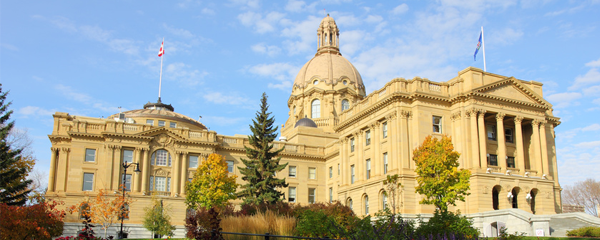 The road ahead: Defining Alberta's political future