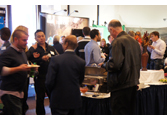 Business networking event receives rave reviews