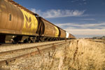 Fallout from the CP Rail strike