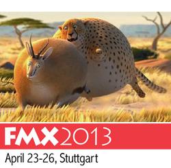 FMX2013