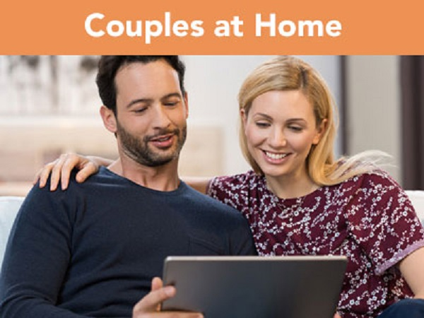 Couples at Home