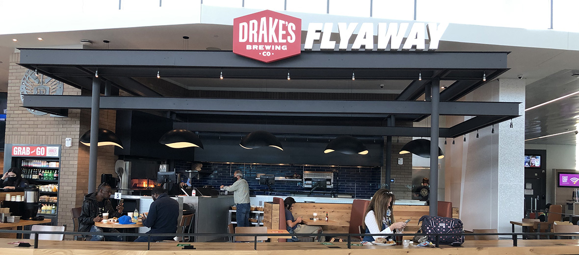 Drake's Flyaway