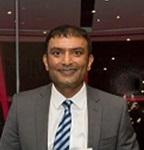 Dr Sandhir Prasad