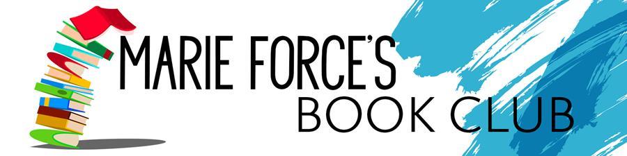 Marie Force Book Club