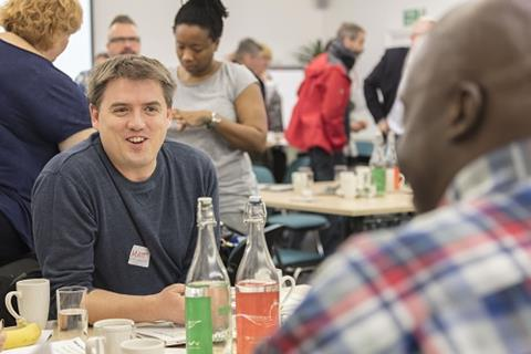 Big Local learning and networking, London 2016