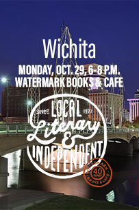 Wichita's Watermark Books & Cafe
