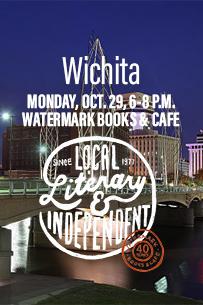 Wichita's Watermark Books & Cafe