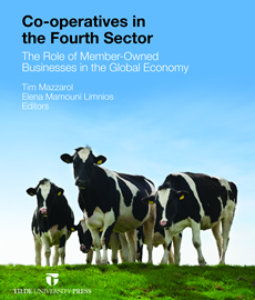 Co-operatives in the Fourth Sector: The role of Member-Owned Businesses in the Global Economy