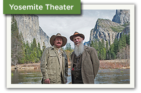 Yosemite Theater