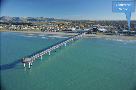 Photo copyright Christchurch City Council