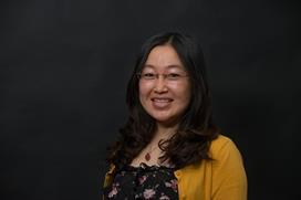 Dr Vera Zhang