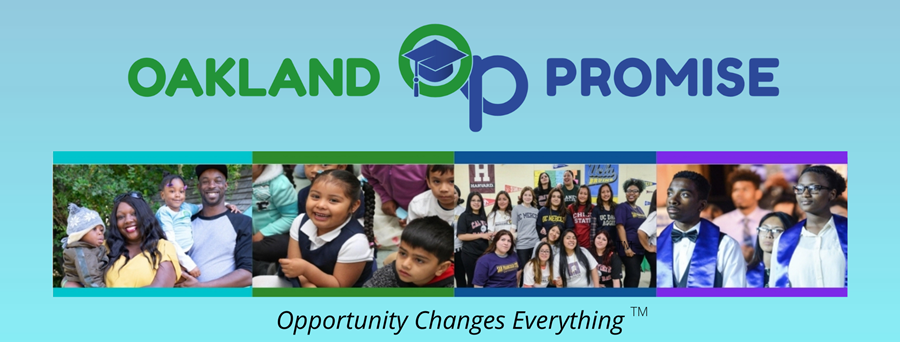 Oakland Promise
