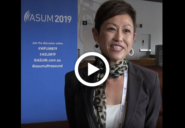 What do you enjoy most about being an ASUM member?