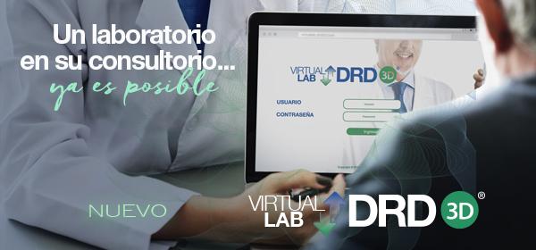 Virtual Lab DRD3D