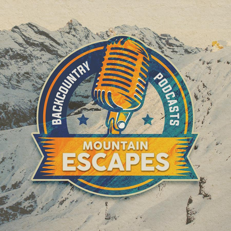 We're excited to announce the launch of our new podcast, Mountain Escapes