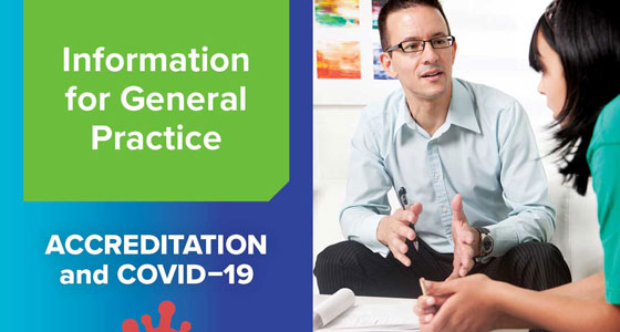 Information for General Practice