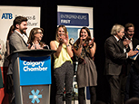 Nominate an outstanding small business for a Small Business Week Calgary award (or apply yourself)!