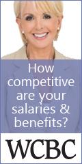 Ad: WCBC compensation surveys