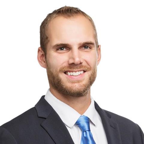 Jake Northrup, CFP®, CFA