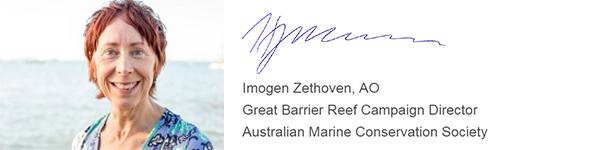 Imogen Zethovan email signature