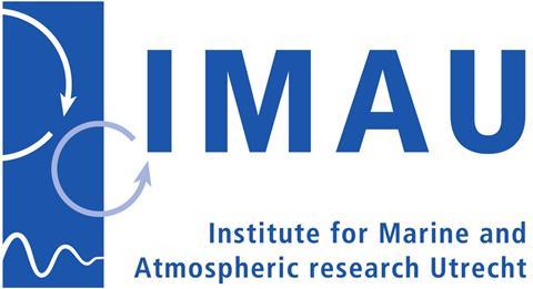 IMAU website