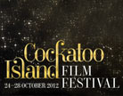 Cockatoo Island Film Festival