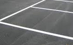 Gladstone CBD car parking approach