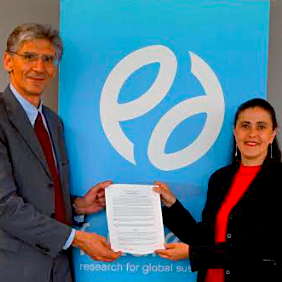 Future Earth and the Inter-American Institute for Global Change Research (IAI) strengthen collaboration to accelerate transitions to sustainability