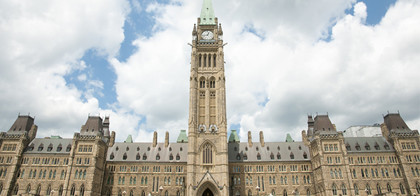 Your business priorities for the fall session of Federal Parliament