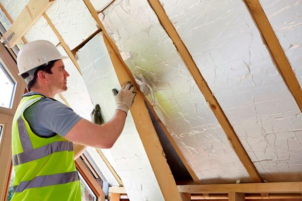 Homeowners can soon save big on insulation, heat pumps, and other retrofit measures.