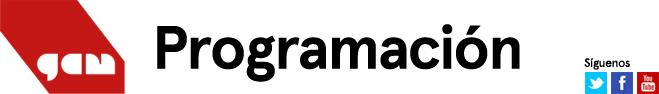 Programación GAM