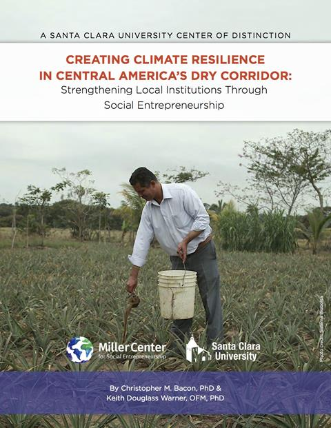 Climate resilience white paper