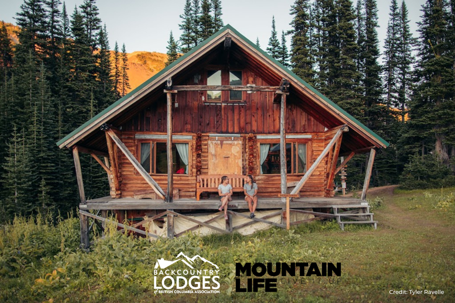 The Soulful Beauty of the Backcountry Experience in Mountain Life