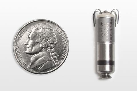 New pacemaker technology