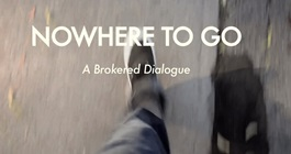 Film by CAMH's Dr. Alex Abramovich - Nowhere to Go: A Brokered Dialogue