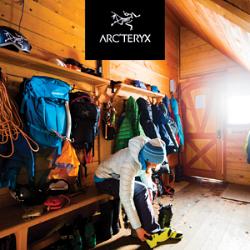 Arc'teryx Hut Magic