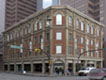 Chamber building listed for sale
