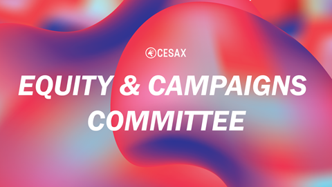 Equity & Campaigns Committee