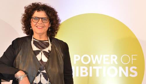 Joyce DiMascio, EEAA Chief Executive