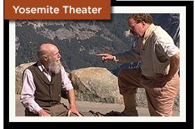 Yosemite Theater