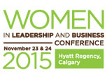 Partner event: Women in Leadership and Business Conference