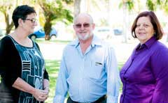 Councillors ready to meet residents