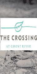 Ad: The Crossing at Ghost River