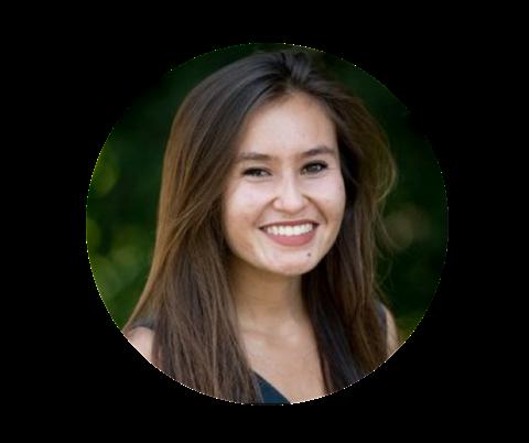 Ashley Rick's LinkedIn profile