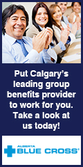 Alberta Blue Cross - Group Benefits