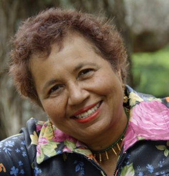 Dr Edwina Pio