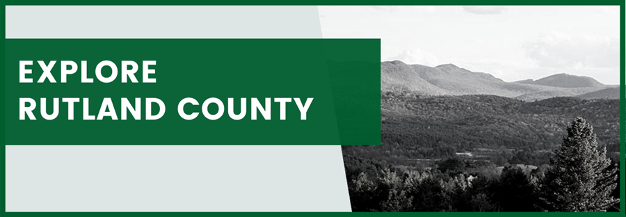 Explore Rutland County Banner